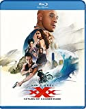 xXx: The Return of Xander Cage