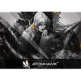 The Art of Atomhawk: Volume 2