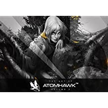 The Art of Atomhawk: Vol. 2