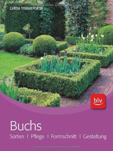 Preisvergleich Produktbild Buchs: Sorten · Pflege · Formschnitt · Gestaltung