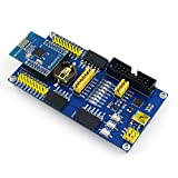 Morza nRF51822 Board Bausatz BLE400 Bluetooth 2.4G Wireless Communication Module Evaluation Board Geringer Stromverbrauch