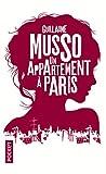 Un appartement à Paris : roman / Guillaume Musso | Musso, Guillaume (1974-....). Auteur
