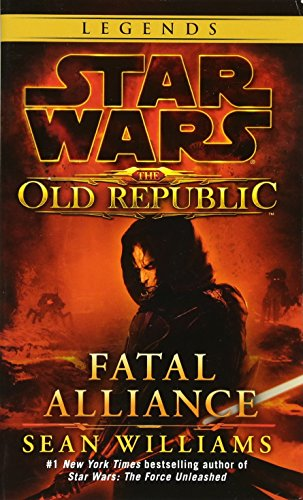 Fatal Alliance (Star Wars)