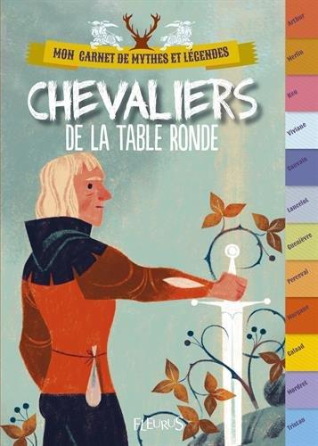 Chevaliers de la table ronde par Fabien Clavel