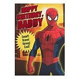 Hallmark Geburtstagskarte für Papa