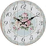 Suchergebnis auf Amazon.de für: Landhaus - Wanduhren / Uhren ...