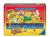 Ravensburger 26534 - Das verrückte Labyrinth - Jubiläumsedition in Metallbox