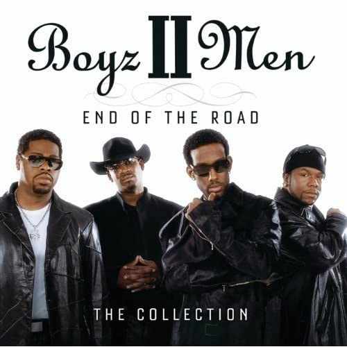 Buy mp3 songs Boys To Men End Of The Road Mp3 legally on paid song download sites like iTunes and Amazon. By buying their songs legally you have helped them to creation. Boys 2 Men - End Of The Road.