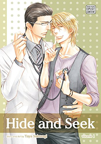 HIDE AND SEEK GN VOL 01 (A)