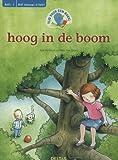 Hoog in de boom (Tijd voor een boek!)