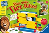 Ravensburger 25036 - Das große Tier-Rätsel
