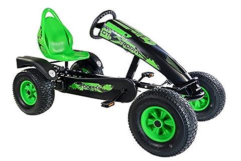 Dino Cars Gokart Edition Trophy 57.260AF