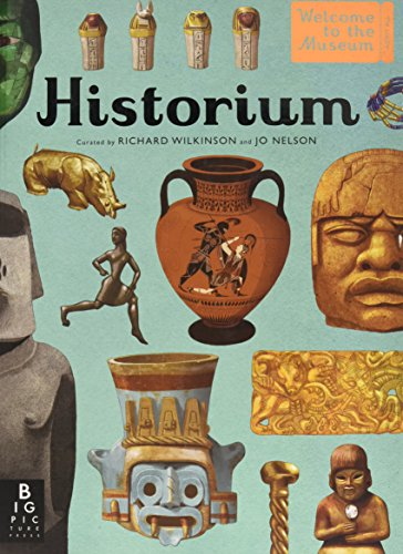 Historium (Welcome To The Museum) por Vv.Aa.