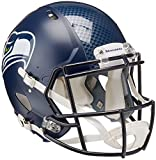 Riddell Revolution Original Helm - NFL Seattle Seahawks Bild
