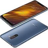Xiaomi Pocophone Dual SIM 6GB/64GB Smartphone International Version - Steel Blue
