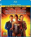 PROFESSOR MARSTON & THE WONDER WOMEN - PROFESSOR MARSTON & THE WONDER WOMEN (1 Blu-ray)
