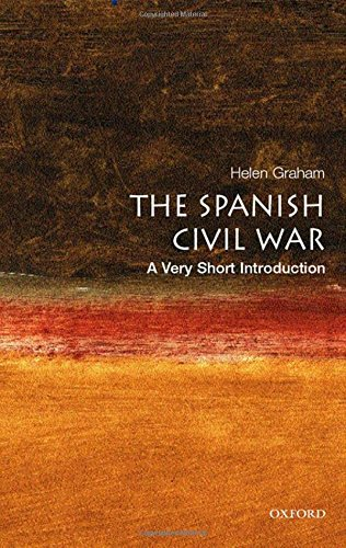 The Spanish Civil War: A Very Short Introduction (Very Short Introductions) por Helen Graham