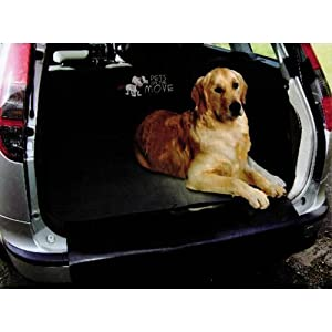 Universal Fit Pet Boot Liner / Protector from Streetwize Accessories