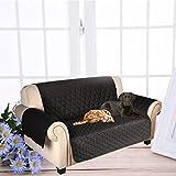 Owikar Pet Dog sofa protezioni coperture impermeabili antiscivolo Dog Loveseat divano Mat cuscino lavabile per divano Slipcover Furniture Protector per gatto cane e bambini