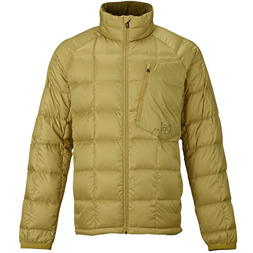 Burton Herren Snowboard Jacke Ak Bk Down Insulator Jacket -