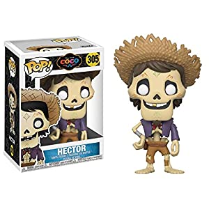 Funko Pop Héctor (Coco 305) Funko Pop Coco (Disney)