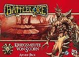 Fantasy Flight Games FFGD0007 Battlelore 2. Ed.: Kriegsmeute von Scorn