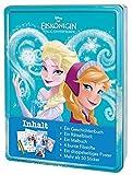 Disney Die Eiskönigin Box Elsa und Anna: Coole Metallbox mit vielen Extras!
