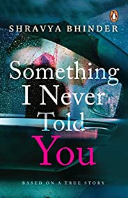 Something I Never Told You (City Plans)