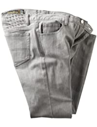 Jean Homme Emerica Skelter Super Slim Denim 30