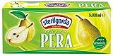 Sterilgarda Succo e Polpa Pera - Pacco da 24 x 200 ml