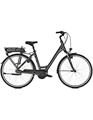 E-Bike Kalkhoff Jubilee B7R Advance 7G 13,4 Ah Wave 28' Rücktritt atlasgrey matt