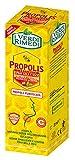 I Verdi Rimedi - Propolis L'Originale - Spray Gola con Acerola e Stevia