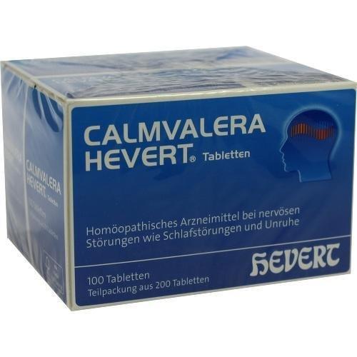 Calmvalera 200 Tabletten