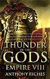 Thunder of the Gods: Empire VIII (Empire series)
