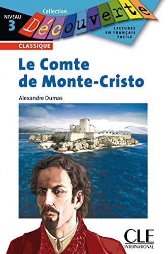 Decouverte: Le Comte de Monte-Cristo (Découverte) por Alexandre Dumas