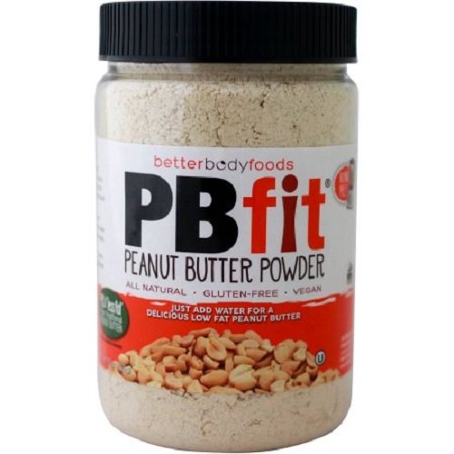 BetterBody - PB Fit - Peanut Butter Powder - 425g