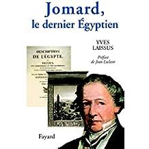 Jomard, le dernier Égyptien (Divers Histoire) (French Edition)