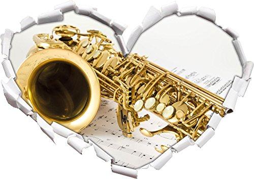 sassofono-sulla-nota-a-forma-di-cuore-di-carta-in-formato-sguardo-parete-o-adesivo-porta-3d-92x645cm