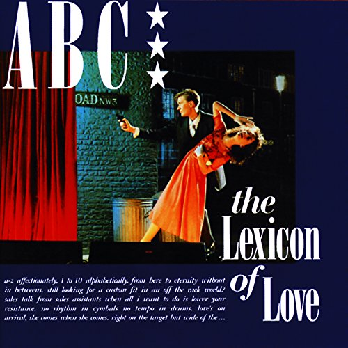 The Lexicon Of Love (Deluxe Ed...