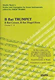 Scales and Arpeggios B flat Trumpet Grades 1-8 (Scales for sale  Delivered anywhere in UK