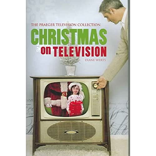 [(Christmas on Television)] [By (author) Diane Werts] published on (December, 2005)