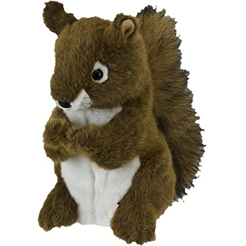 Daphne's Novely Headcover - Squirrel by Daphne's