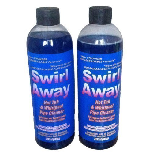 swirl-away-pipe-cleaner-twin-pack-for-spas-hot-tubs-and-jacuzzi-baths-2-x-475ml