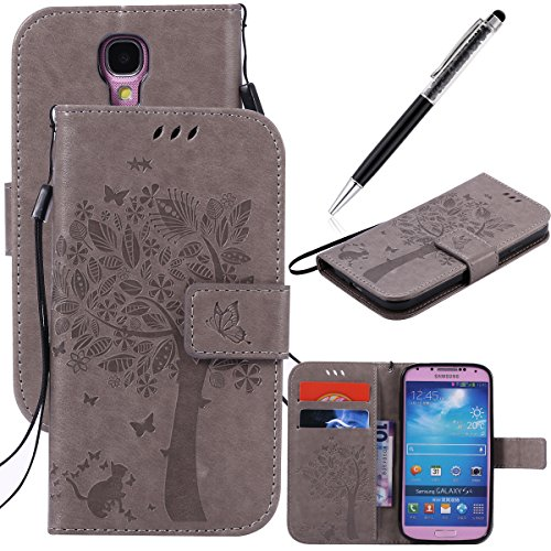 galaxy-s4-case-grandever-pu-leather-wallet-case-for-samsung-galaxy-s4-flip-case-bookstyle-cover-tree