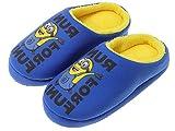 MINIONS - Zapatillas de estar por casa para niño azul azul 28/29