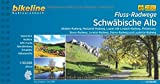 Schwaebische Alb Fluss-Radwege Radtourenbuch 2015: BIKE.438