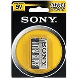 Sony S006PB1A Pile 9 V 6F22