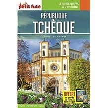 Guide République Tchèque 2018 Carnet Petit Futé