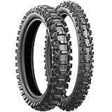 Bridgestone 7910-110/90/R19 62M - E/C/73dB - Ganzjahresreifen
