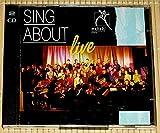 SING ABOUT live - Konzert zum neuen Evangelischen Gesangsbuch